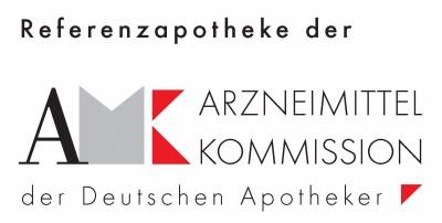 AMK Referenzapotheke
